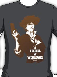 A Fistful of Woolongs T-Shirt