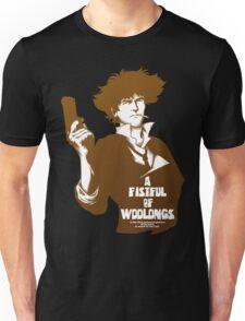 A Fistful of Woolongs Unisex T-Shirt