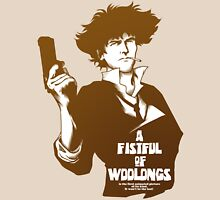 A Fistful of Woolongs Unisex T-Shirt