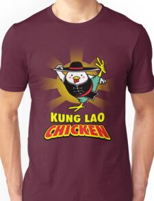 Kung Lao Chicken T-Shirt