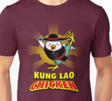 Kung Lao Chicken Unisex T-Shirt