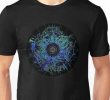 Collisions Unisex T-Shirt