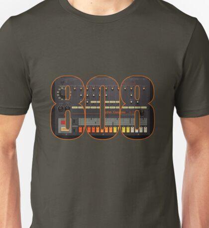 808 Beats Unisex T-Shirt