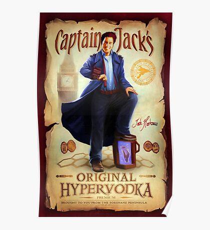 Original Hypervodka Poster