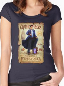 Original Hypervodka Women's Fitted Scoop T-Shirt