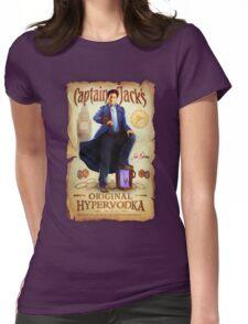 Original Hypervodka Womens Fitted T-Shirt