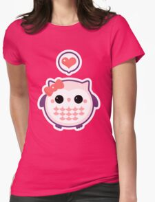 Cute Baby Owl T-Shirt
