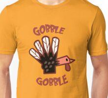 Gobble Gobble Unisex T-Shirt