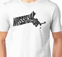 Massachusetts Unisex T-Shirt