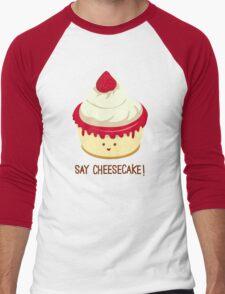 Say CheeseCake! - Pink Version T-Shirt
