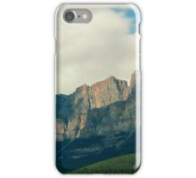 Rocky Mountains 1 iPhone Case/Skin