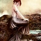 Sea Faerie by gingerkelly