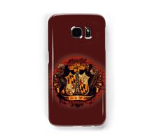 It's All in the Game Samsung Galaxy Case/Skin