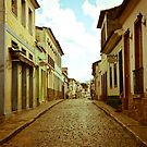 Streets of Tiradente by petitejardim