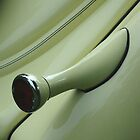 Tail Light 1936 Ford  by Wviolet28