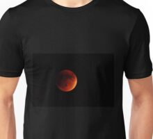 Blood Moon, Super-moon, Full Moon, Harvest Moon & Total Eclipse - All in one package deal (Rare) Unisex T-Shirt