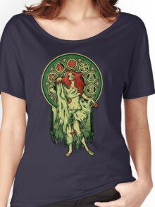 Zombie Nouveau Women's Relaxed Fit T-Shirt