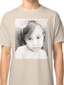 Sugar and Spice Eyes Classic T-Shirt