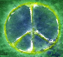 Peace Day 2011 by Sean Seal