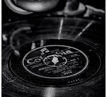 Columbia Record © Vicki Ferrari Photography by Vicki Ferrari
