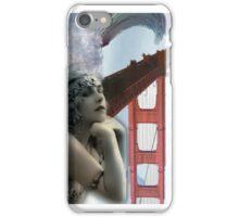 Jump iPhone Case/Skin