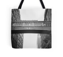 Chelsea Market Skybridge - New York City Tote Bag