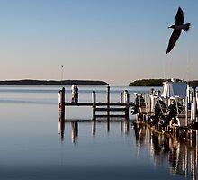 Islamorada coast, Florida by opticallusion