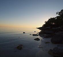 Sunset, Florida Keys by opticallusion