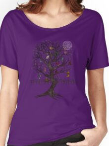 Juniper Shoe Tree Women's Relaxed Fit T-Shirt