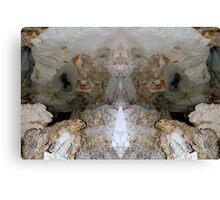 Buddha's Cave Canvas Print