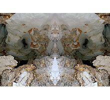 Buddha's Cave Photographic Print