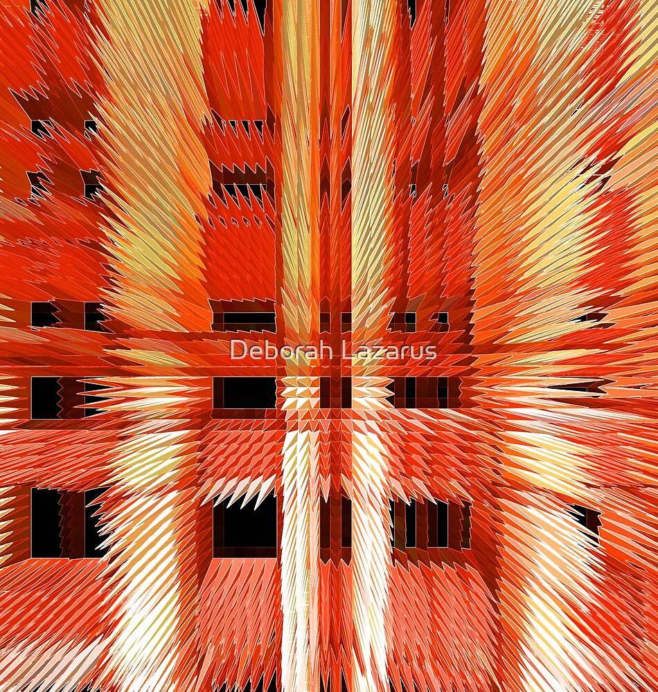 On Edge by Deborah Lazarus