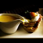 Eggs Benedict by David Mellor