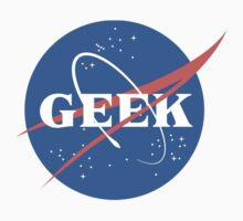 Space Geek Kids Clothes