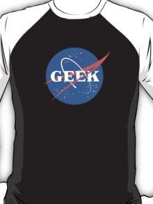 Space Geek T-Shirt