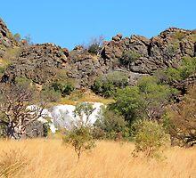 rocks of the kimberley by nicole makarenco
