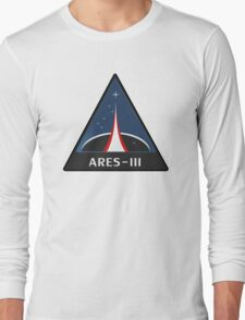 Ares III Long Sleeve T-Shirt