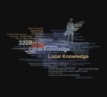 Local Knowledge 3228 by Grant Forbes