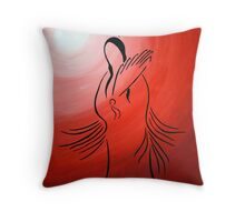 Our Grandfather's Drums - Women's Traditional Throw Pillow