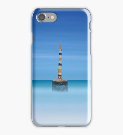 Cottesloe Beach, Western Australia iPhone Case/Skin