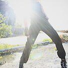 Sunlight by Moijra