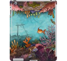 Submerged iPad Case/Skin