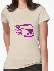 Purple van T-Shirt