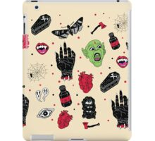 Monster's Ball iPad Case/Skin