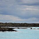 Blue Lagoon by Hilda Rytteke