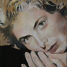 Ingrid by David McEwen
