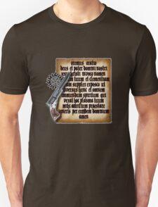 Rituale Romanum T-Shirt