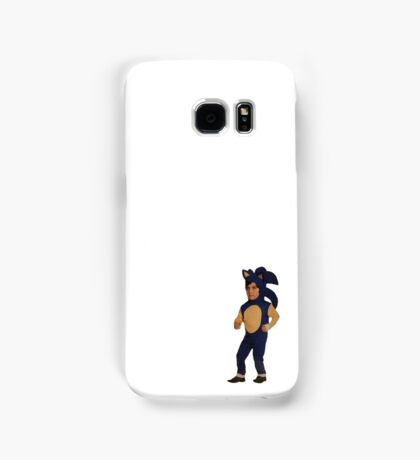 Unlimited swagger Samsung Galaxy Case/Skin