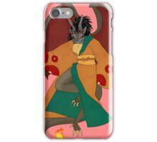 006 iPhone Case/Skin