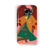 006 Samsung Galaxy Case/Skin